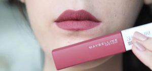 Lipstik Maybelline